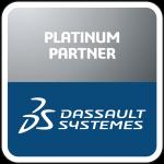 Dassault Systemes Platinum Partner